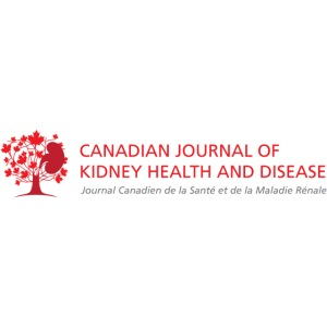 Canadian Journal of Kidney Health and Disease