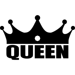 I m the Queen