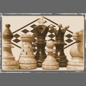 schachfiguren albumin