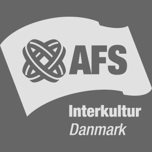 AFS hvidt logo lille