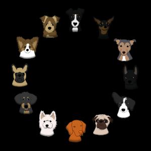 Hundeuhr