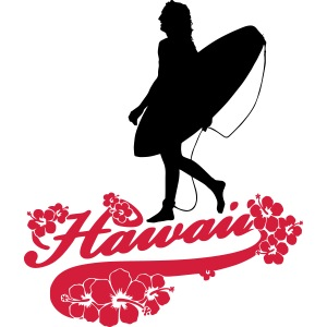Surf Hawaii Longboard