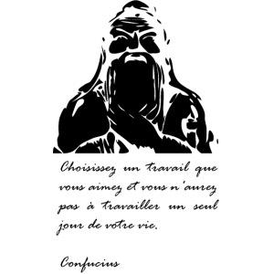 confucius a dit