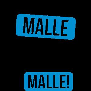 Was auf Malle passiert...