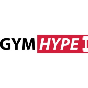 gym hype logo
