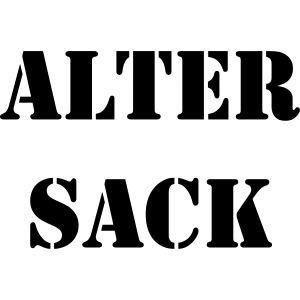 alter sack