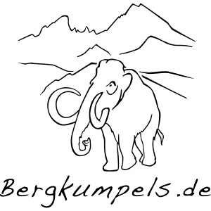 Bergkumpels de Mammut