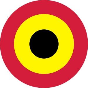 Couleurs Belgique - Belgium - Belgie