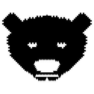 Pixelbear Hoodie