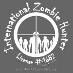 Zombie Hunter 1 (W)