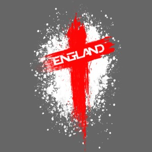 England Painted-Red