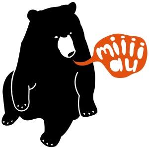 Bär sagt Miau