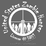 US Zombie Hunter (W)