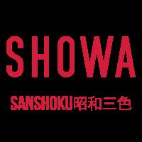 Showa Sanshoku Koi