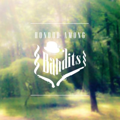 honour_among_bandits - Honour among Bandits - Pistolen,Melone,Hut,Gangster,Bandits,Banditen,Aschaffenburg