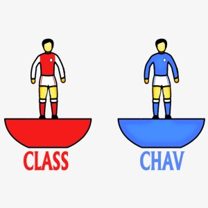 Daily Cannon Tshirts Class Chav Copy Women S Premium Tank Top