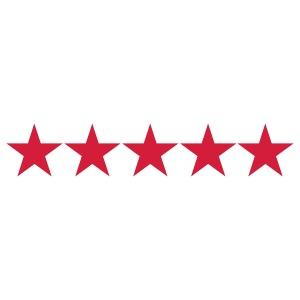 Rating stars