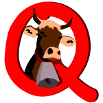 Q=kuh