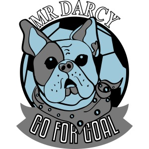 MR DARCY GO FOR GOAL