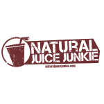 Natural Juice Junkie Logo