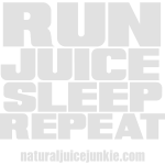 Run Juice Sleep Repeat