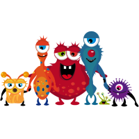 Monster Familie