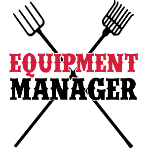 Equipment Manager 2C