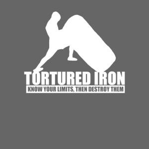 Strongman Tyr
