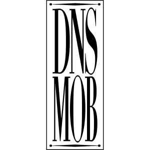 DNSMOB - Frauen Tank Top (s/g)