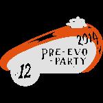 Pre-Evo-Party #12