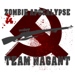 Zombie Apocalypse Team Nagant