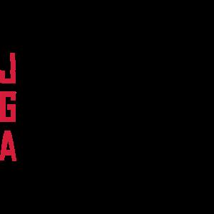 JGA - Jung, Gutaussehend