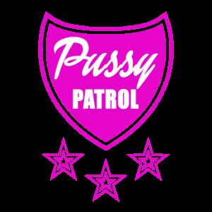 Pussy Patrol
