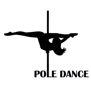 POLE DANCE - Rainbow Marchenko