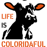 life is coloridaful