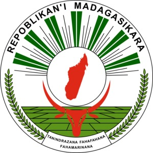 Seal Madagaskar