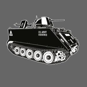 M113 'Nam Troop Carrier