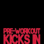 Sorry Pre Workout Kicks