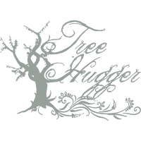 tree hugger Umweltschutz Baum