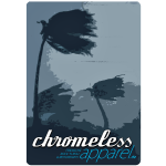 CHROMELESS // WINDWARD