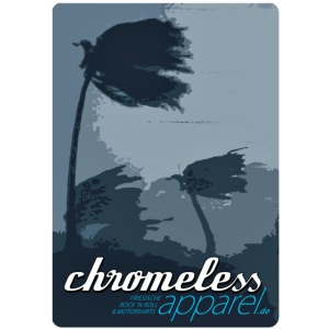 CHROMELESS WINDWARD