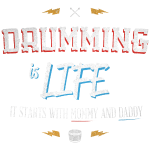 Drumming is life