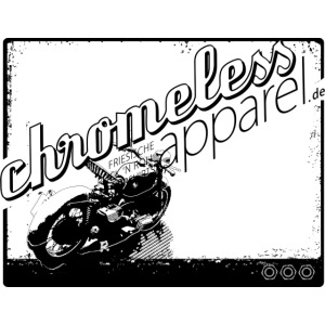 CHROMELESS // MOORMASCHINE