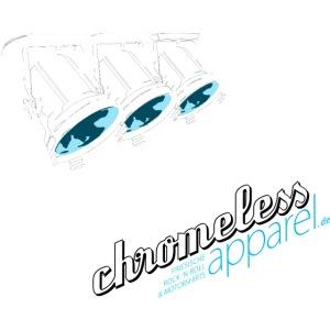 CHROMELESS // SPOTLIGHT