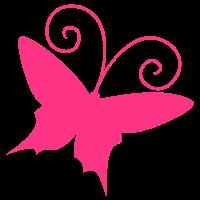 Schmetterling, Frühling, Sommer,