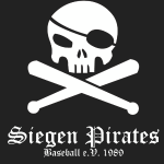 SIEGEN PIRATES [bw]