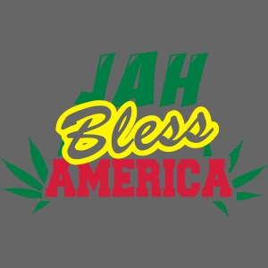 Jah Bless America Fonts