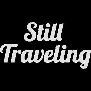 Schriftzug_StillTraveling_w.eps