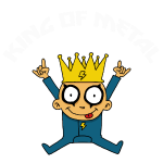 King of metal TS