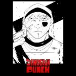 Dinosaur Punch : Shyon